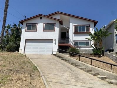 1220 La Presa Ave, Spring Valley, CA 91977 - #: 200031883