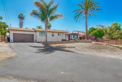 2171 Helix st, San Diego, CA 91977 - #: 200032113