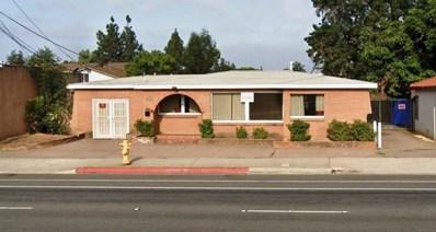 1260 N 2 Nd St, El Cajon, CA 92021 - MLS#: 200032731