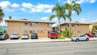 4120 Kansas Street UNIT 17, San Diego, CA 92104 - MLS#: 200033495