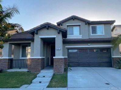 1266 Morgan Hill Dr, Chula Vista, CA 91913 - MLS#: 200033498