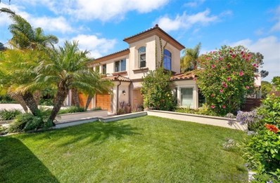 7740 Whitefield Place, La Jolla, CA 92037 - MLS#: 200033577