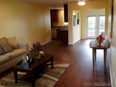 4595 Westridge Dr., Oceanside, CA 92056 - MLS#: 200033644