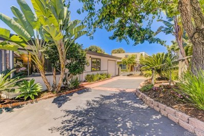 735 S Cedros, Solana Beach, CA 92075 - MLS#: 200033757