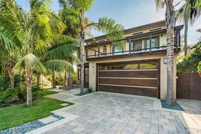 2705 Highland Drive, Carlsbad, CA 92008 - MLS#: 200033834