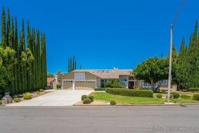 14220 Primrose Ct., Poway, CA 92064 - MLS#: 200033892