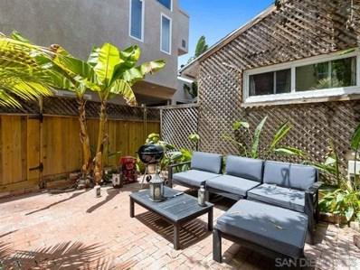 453 Westbourne Street, La Jolla, CA 92037 - MLS#: 200034120