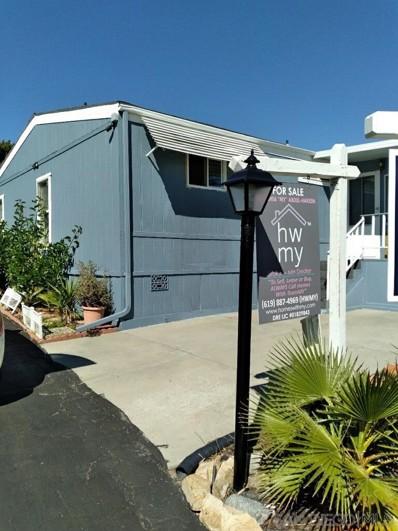 13162 Highway 8 Business UNIT 108, El Cajon, CA 92021 - MLS#: 200034866