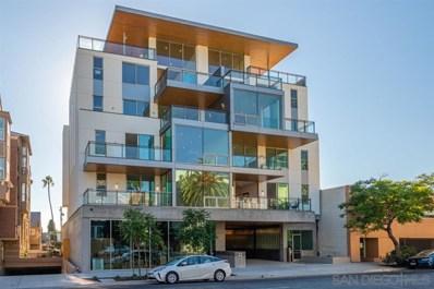 2750 4th Ave UNIT 501, San Diego, CA 92103 - MLS#: 200035004
