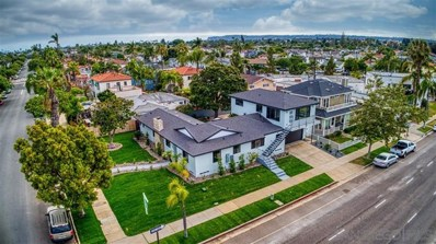 300 G Ave, Coronado, CA 92118 - MLS#: 200035012