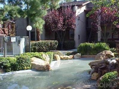 10202 Black Mountain Rd. UNIT 4, San Diego, CA 92126 - MLS#: 200035460