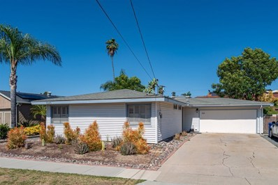 5845 Kelton Ave., La Mesa, CA 91942 - MLS#: 200035609