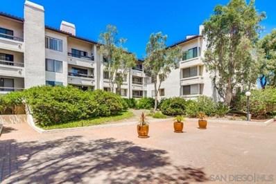 5645 Friars Rd UNIT 349, San Diego, CA 92110 - MLS#: 200035622