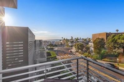 427 Ravina St, La Jolla, CA 92037 - MLS#: 200035649