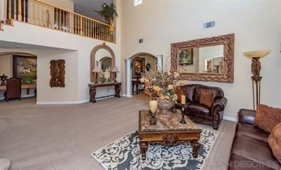 1555 Santa Sierra Dr, Chula Vista, CA 91913 - MLS#: 200035671