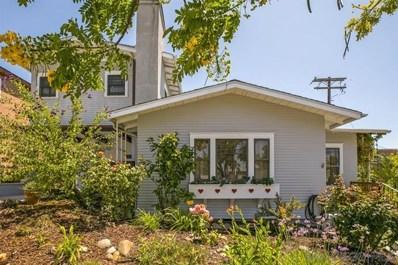 2527 Meade Ave, San Diego, CA 92116 - MLS#: 200035768
