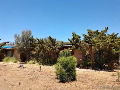 2242 La Cresta Road, El Cajon, CA 92021 - MLS#: 200035896