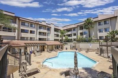 6757 Friars Rd. UNIT 19, San Diego, CA 92108 - MLS#: 200035911