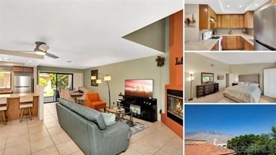 213 S Louella Drive, Palm Springs, CA 92262 - MLS#: 200035989