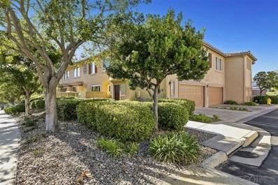 10940 Ivy Hill Dr UNIT 6, San Diego, CA 92131 - MLS#: 200036371