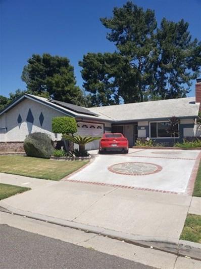 1256 Venice Ave, Placentia, CA 92870 - MLS#: 200036470