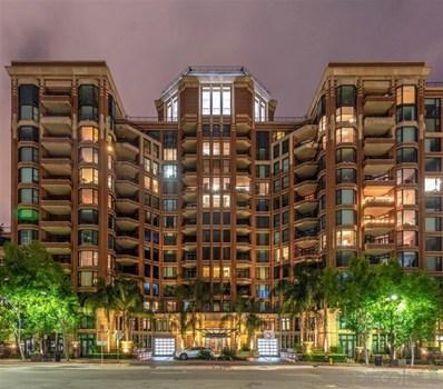 500 W Harbor Drive UNIT PH 1314, San Diego, CA 92101 - MLS#: 200036564