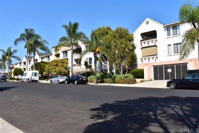 4545 Arizona Street UNIT 104, San Diego, CA 92116 - MLS#: 200036729