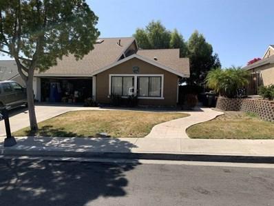 348 Dorsey Way, Vista, CA 92083 - MLS#: 200036762
