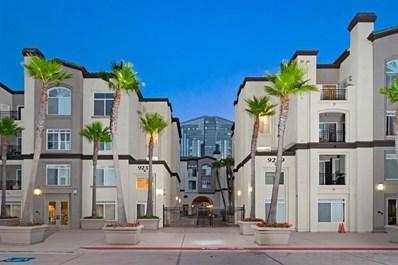 9237 Regents Rd UNIT K401, La Jolla, CA 92037 - MLS#: 200036796