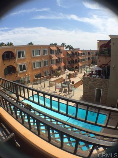860 Turquoise St UNIT 326, San Diego, CA 92109 - MLS#: 200036835