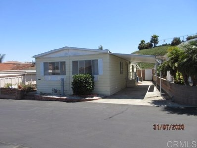 1 Oriole Lane, Oceanside, CA 92057 - MLS#: 200036847