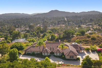 15141 Orchard View Dr, Poway, CA 92064 - MLS#: 200036995