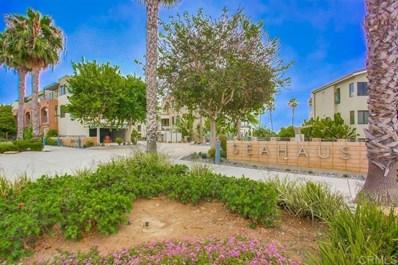 5460 La Jolla Blvd UNIT G102, La Jolla, CA 92037 - MLS#: 200037140