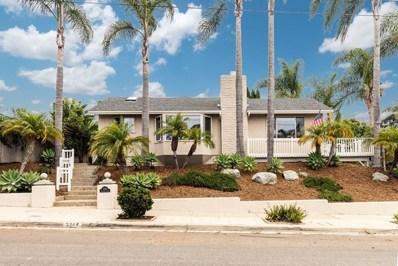 2744 Highland Drive, Carlsbad, CA 92008 - MLS#: 200037543