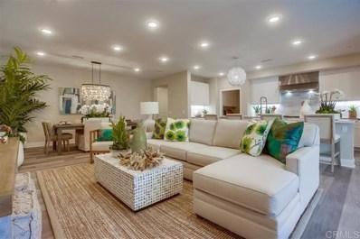 800 Grand Avenue UNIT #208, Carlsbad, CA 92008 - MLS#: 200037980