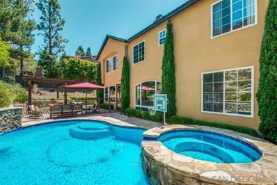 1422 Schoolhouse Way, San Marcos, CA 92078 - MLS#: 200038068