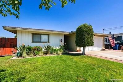 71 J Street, Chula Vista, CA 91910 - MLS#: 200038124