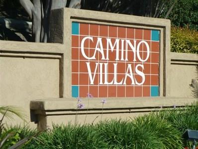 3540 Caminito El Rincon UNIT 75, San Diego, CA 92130 - MLS#: 200038216