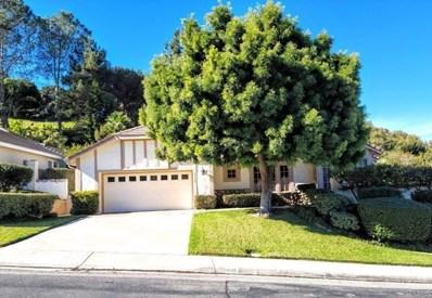14130 Steeple Chase Row, Rancho Santa Fe, CA 92130 - MLS#: 200038322