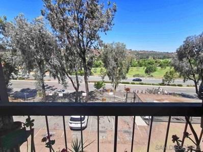 6675 Mission Gorge Rd UNIT B203, San Diego, CA 92120 - MLS#: 200038423