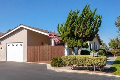 4332 Black Duck Way, Oceanside, CA 92057 - MLS#: 200038447