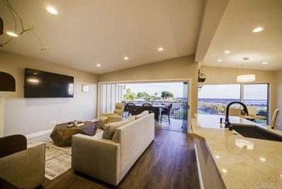 620 West Solana Circle UNIT 3A, Solana Beach, CA 92075 - MLS#: 200038521