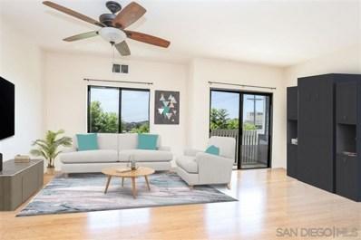 3760 Florida Street UNIT 311, San Diego, CA 92104 - MLS#: 200038564
