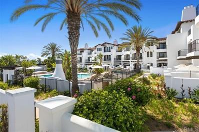 7310 Estrella De Mar Rd UNIT 16, Carlsbad, CA 92009 - MLS#: 200039263