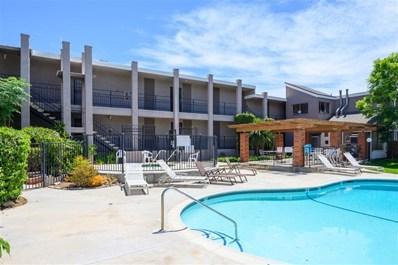 3505 Angelucci Street UNIT 1N, San Diego, CA 92111 - MLS#: 200039310