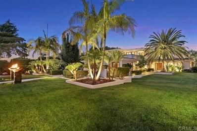 422 S Nardo, Solana Beach, CA 92075 - MLS#: 200039337