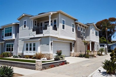 3446 Harding St, Carlsbad, CA 92008 - MLS#: 200039341