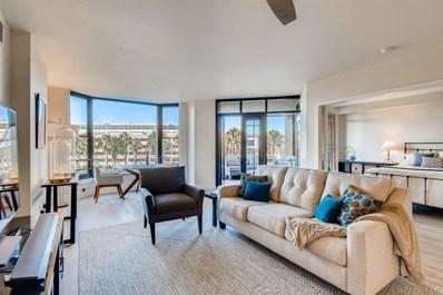 500 W Harbor Dr UNIT 404, San Diego, CA 92101 - MLS#: 200039531