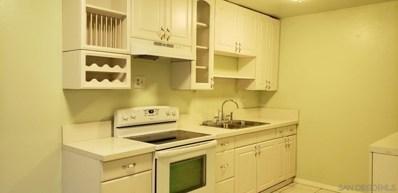 8132 Winter Gardens Blvd #1 UNIT 1, Lakeside, CA 92040 - MLS#: 200039588