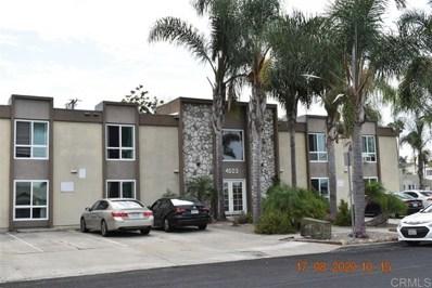 4503 HAMILTON ST UNIT 1, San Diego, CA 92116 - MLS#: 200039659